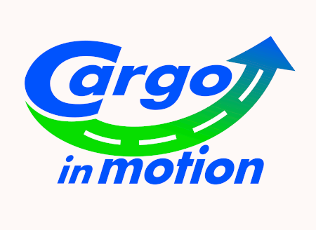 Logo Cargo in motion